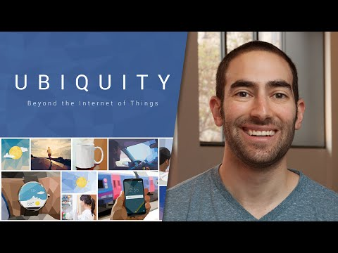 Project Tango - Virtual and Augmented Reality for Mobile Phones (Ubiquity Dev Summit 2016)