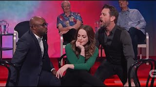 Liz Gillies on Whose Line is It Anyway? – Duet YouTube Videos