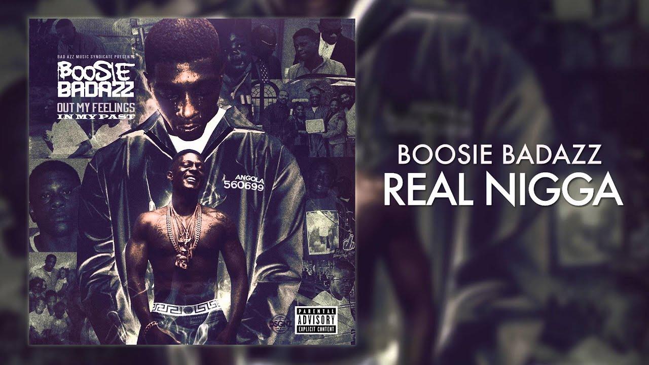 Boosie Badazz - Real Nigga (Audio)