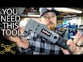 You Need This Tool - Episode 108 | Heavy Duty Electric Sheet Metal Shears
