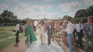 Свадебный клип Сергея и  Натальи