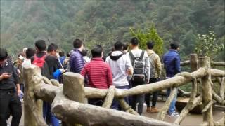161121中国武陵源