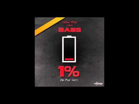 Babs   - Un pour cent -