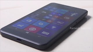 Microsoft Lumia 640 XL Full Review and Unboxing