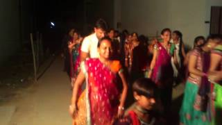 New Navratri Gujarati Ras Garba thimdi style -15