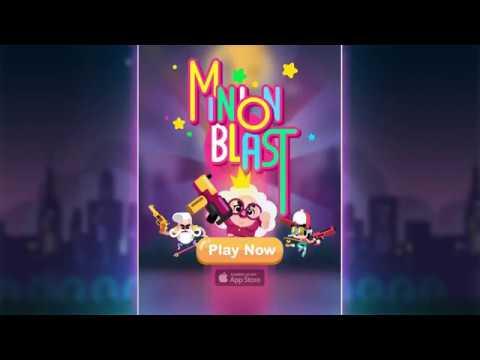 Minion Blast: Quest 4 Casual