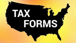 Where to Find State Tax Forms