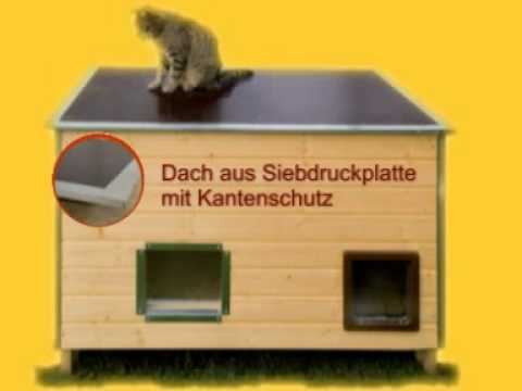 katzenhaus katzenh user catshome doovi. Black Bedroom Furniture Sets. Home Design Ideas
