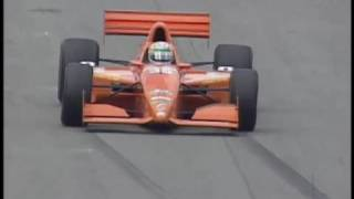 1998 IRL Race at Loudon