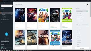 Origin | How to activate games ?! (with code)