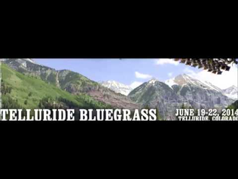 Aoife O'Donovan - 41st Telluride Bluegrass Festival - 6/20/14