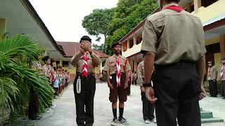 Download Video PEMBUKAAN SEA KING SCOUT COMPETITION (SKSC) 2019 MP3 3GP MP4