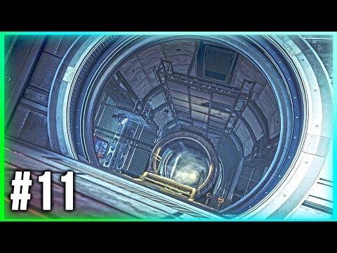 PREY Opening the Cargo Bay Gates - Walkthrough Gameplay Part 11