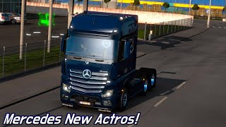 [Euro Truck Simulator 2] 유로트럭 …