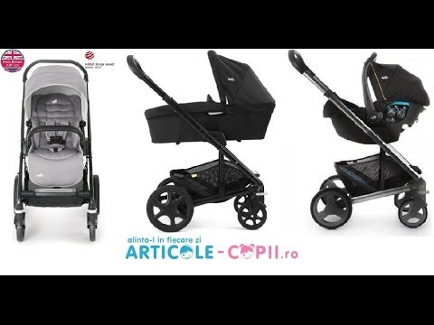 Caruciorul Sport Ezzo Euro Cart Mocca from YouTube · Duration:  4 minutes 47 seconds