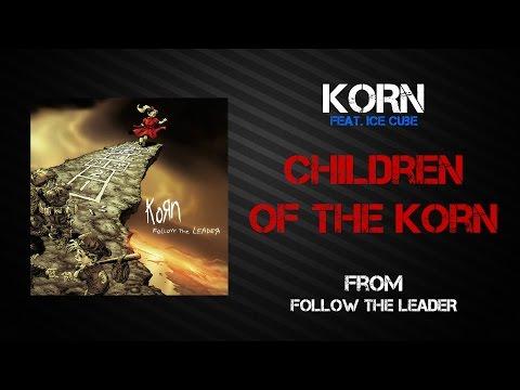 Korn - Children Of The Korn [Lyrics Video]