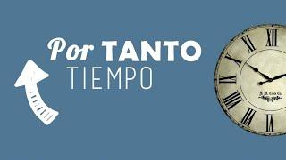 Marcela Gándara - Por Tanto Tiempo ft. Seth Condrey (LETRA) | 2017 | Cerca Estás