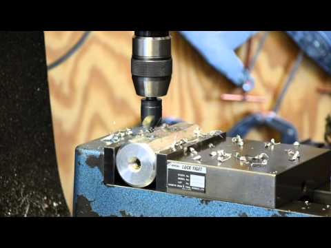 Compressed Air Manifold - Part 2