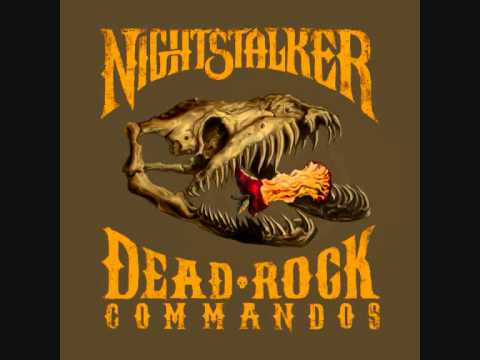 Nightstalker - Children Of The Sun