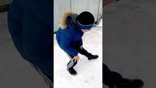 Уроки танцев от школьника(Дагестан , смотреть всем)