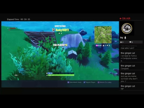 Duo and squad games 99-100 wins