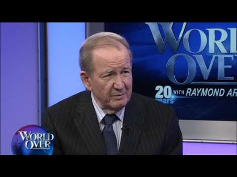 World Over - 2017-05-18- Pat Buchanan on President Trump and
