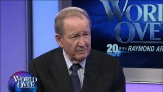 World Over - 2017-05-18- Pat Buchanan on President Trump and the latest in D.C with Raymond Arroyo