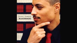 José James - MADE FOR LOVE