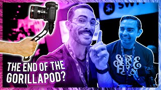SWITCHPOD REVIEW - Best Tripod for Vlogging?