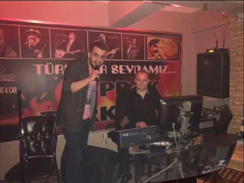 GÖKHAN NAMLI SEVME sahne kayıt extreme sound MURAT UZAR