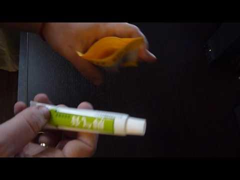 Пилинг. Пилинг в лица в домашних условиях. Peeling