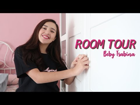 ROOM TOUR 2018 !! - BEBY TSABINA