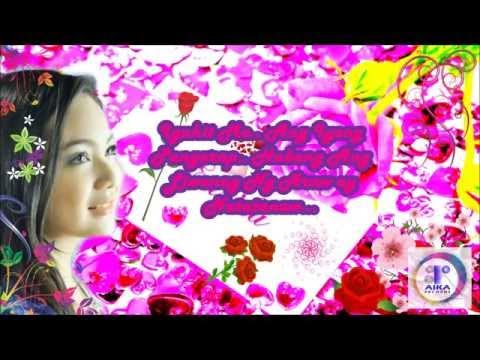 EURIKA - H'wag Kang Bibitiw (Official Lyric Video)