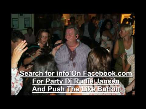 Party Dj Rudie Jansen - The Most Wanted Hitmix 2012 part 1.mp4