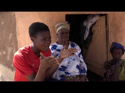 Fati's Goal - Ghana Girls - Episode 4