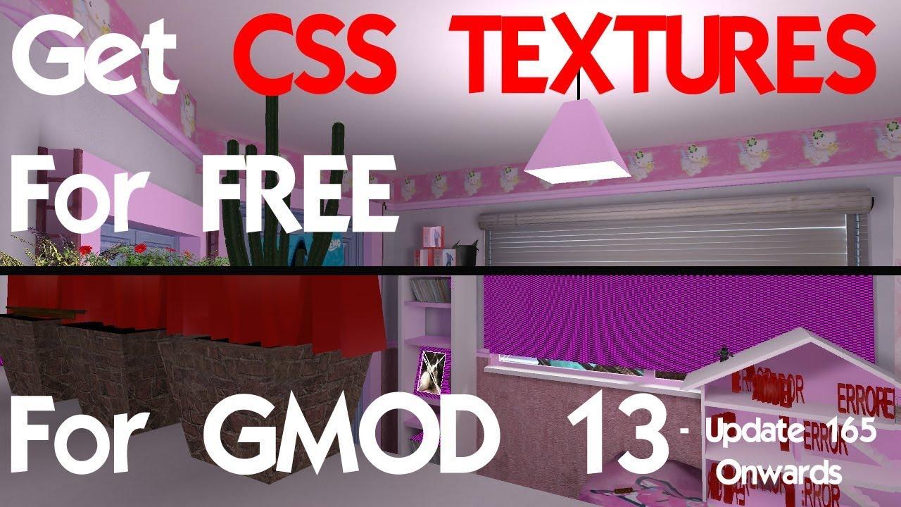 Cs:s npc's | garry's mod skin mods.