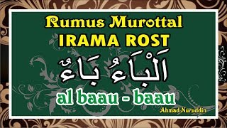 Video IRAMA ROST rumus ALBAAU BAAUM download MP3, 3GP, MP4, WEBM, AVI, FLV November 2018