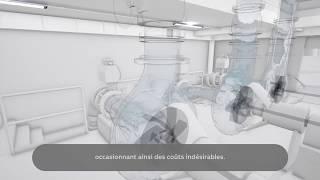 Video: ACQ580 pour l'eau et les eaux usées : Fonction de remplissage des tuyaux souples
