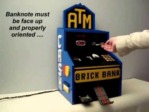 atm machine maker