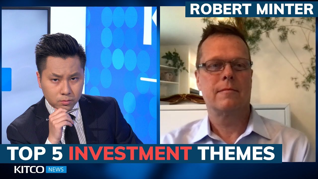The top 5 investment themes of the decade, and how to play them - Robert Minter