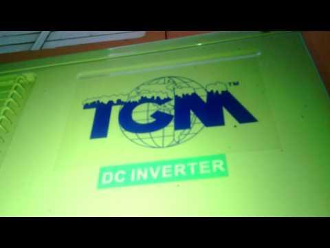 inverter  TGM