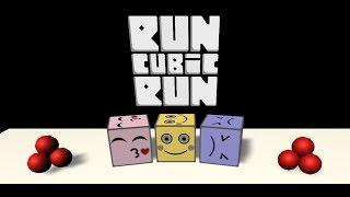 Run Cubic Run