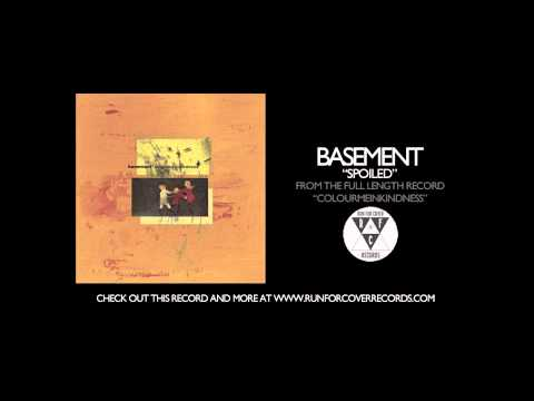 Basement Spoiled Official Audio YouTube
