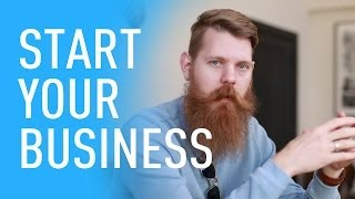 Steps To Becoming An Entrepreneur | Beardbrand