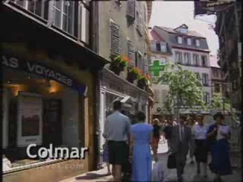 Colmar, France: Alsace's Most Enchanting City