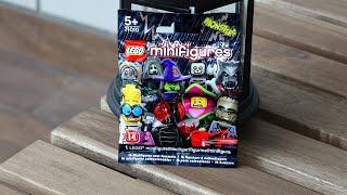 Раскрываем LEGO Minifigures 14 Серия!(Кьюбс распаковывает пакетики LEGO Minifigure 14 серия с Монстрами! Видео про наборы LEGO: http://bit.ly/LEGOsets Стать Бойскаут..., 2015-09-13T19:03:40.000Z)