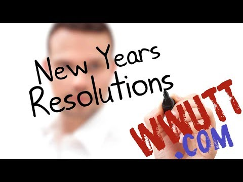 Should Christians Make New Years Resolutions?