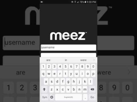 Free Meez Nation Account