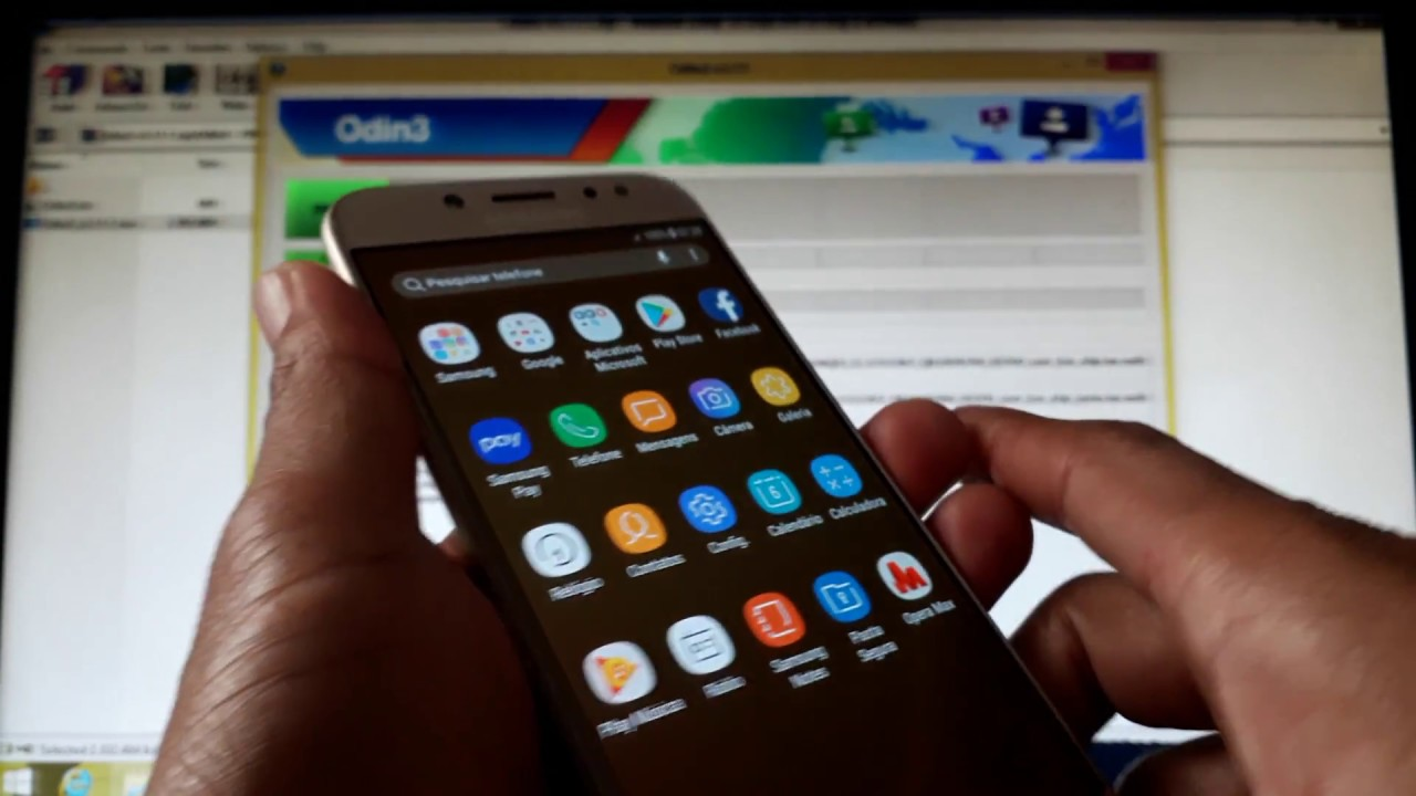 Samsung GT-i9000 Galaxy S Flash FIle - Download …