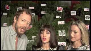 Lost Girl Cast Interview - Season 4